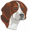 beagle025 Beagle (small or large design)