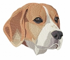 beagle040 Beagle (small or large design)