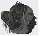 blackrussian001 Black Russian Terrier (small or large design)