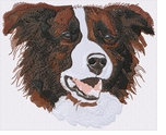 bordercollie077 Border Collie (small or large design)