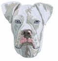 boxer003 Boxer (small or large design)