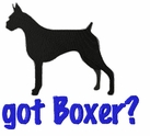 boxer035 Boxer (small or large design)