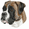 boxer049 Boxer (small or large design)