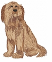 briard005 Briard   (small or large design)