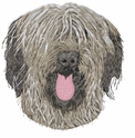 briard007 Briard (small or large design)