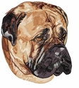 bullmastiff001 Bullmastiff (small or large design)