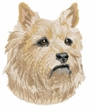 cairn001 Cairn Terrier (small or large design)