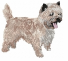 cairn015 Cairn Terrier (small or large design)