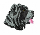 canecorso001 Cane Corso (small or large design)
