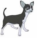 chihuahua006 Chihuahua (small or large design)