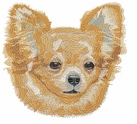 chihuahua045 Chihuahua (small or large design)