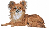 chihuahua057 Chihuahua (small or large design)
