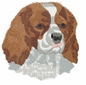 ckcs013 Cavalier King Charles Spaniel (small or large design)