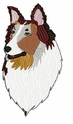 collie008 Collie (small or large design)