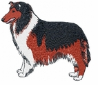 collie015 Collie (small or large design)