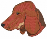 dachs017 Dachshund (small or large design)