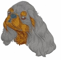 englishtoyspaniel001 English Toy Spaniel (small or large design)