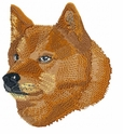 finnish002 Finnish Spitz (small or large design)