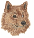 finnish003 Finnish Spitz (small or large design)