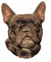 frenchbull002 French Bulldog (small or large design)