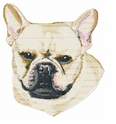 frenchbull005 French Bulldog (small or large design)
