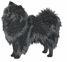 germanspitz001 German Spitz (small or large design)