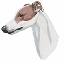 greyhound002 Greyhound   (small or large design)