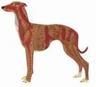 greyhound008 Greyhound   (small or large design)