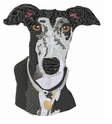 greyhound025 Greyhound   (small or large design)