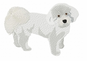 havanese001 Havanese (small or large design)