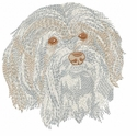 havanese013 Havanese (small or large design)