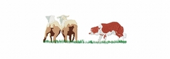 herding004 Herding    (small or large design) - Click to enlarge