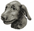 iwh003 Irish Wolfhound (small or large design)
