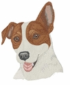 jrt001 Jack Russell /Parson Terrier (small or large design)