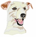 jrt002 Jack Russell /Parson Terrier (small or large design)