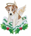 jrt013 Jack Russell /Parson Terrier (small or large design)