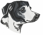jrt024 Jack Russell /Parson Terrier (small or large design)