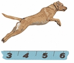lab118 Labrador Retriever (small or large design)