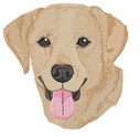 lab131 Labrador Retriever (small or large design)
