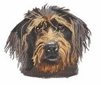 labra001 Labradoodle (small or large design)