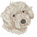 labra007 Labradoodle (small or large design)