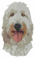 labra010 Labradoodle (small or large design) - Click to enlarge