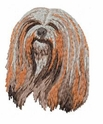lhasa002 Lhasa Apso (small or large design)