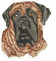mastiff002 Mastiff (small or large design)