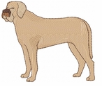 mastiff003 Mastiff (small or large design)