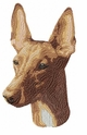phar001 Pharoah Hound (small or large design)