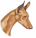 phar002 Pharoah Hound (small or large design)