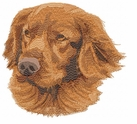 toller005 Nova Scotia Duck Tolling Retriever (small or large design)