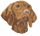v002 Vizsla (small or large design)