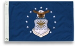 3' X 5' Nylon Air Force Flag